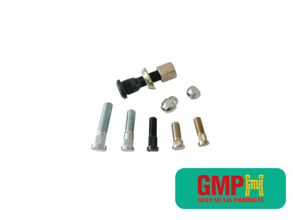 New Delivery for Stamping Parts -