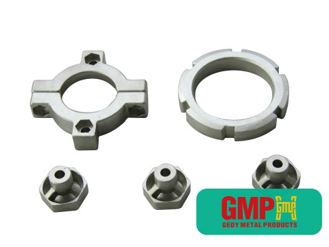 OEM China Cnc Milled Machining Components -