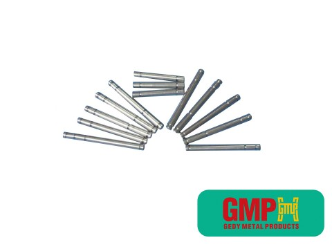 Fixed Competitive Price Round Turned Cnc Components -