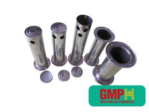 8 Year Exporter Cnc Milling Parts -