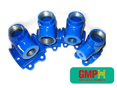 OEM Factory for Cnc Maching And Turned Parts -