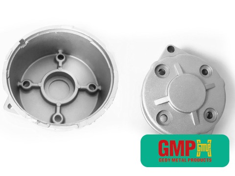 New Delivery for Cnc Machining Custom Components -