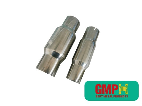 New Delivery for Casting Metal Components -