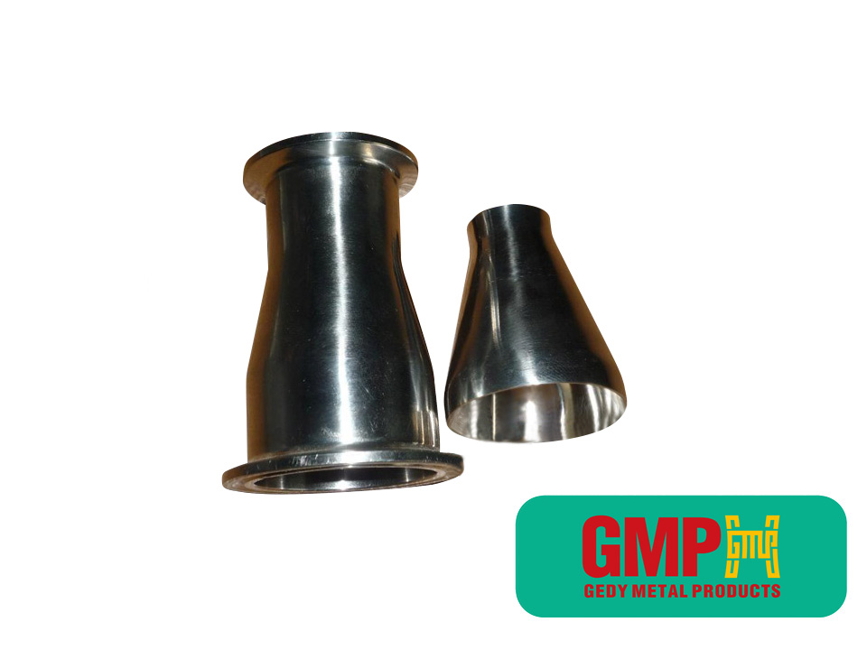 Wholesale Dealers of Aluminum Cnc Components -
