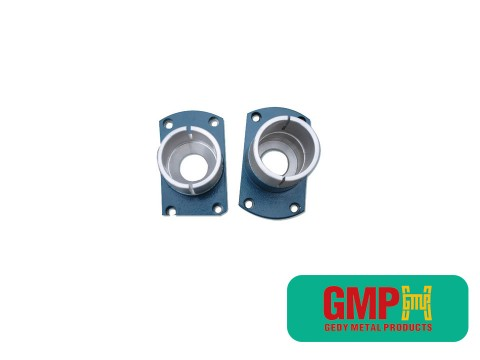 Free sample for Die Cast Aluminum Parts -