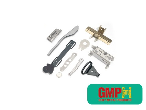 Best quality Brass Machining Parts Milling -