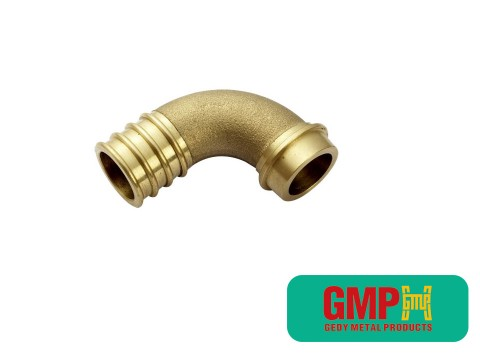 Factory wholesale Turned Cnc Metal Parts -