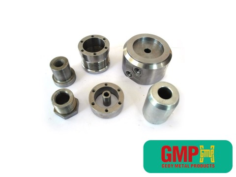 Cnc partes machined