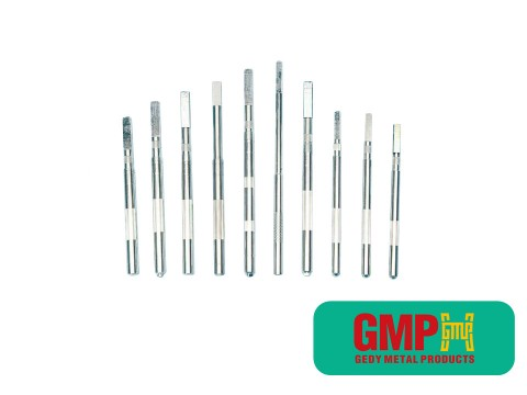 Super Purchasing for On-Machine Probes -