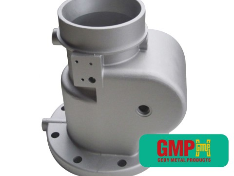 Manufacturer of Die Casting Aluminum Auto Parts -