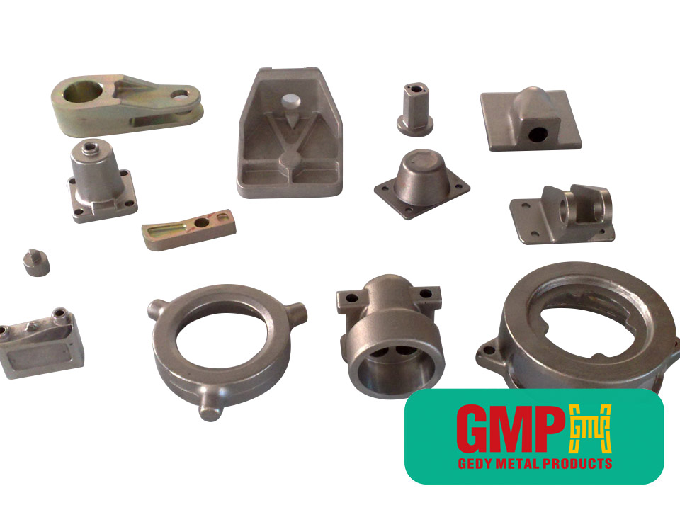 precision investment castings Featured Image
