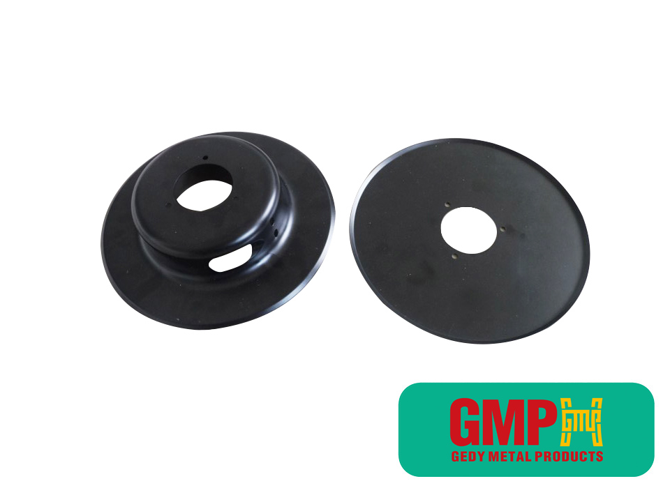 High Quality for CNC Precision Machining Ship parts -