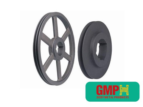 wheels sand casting machining