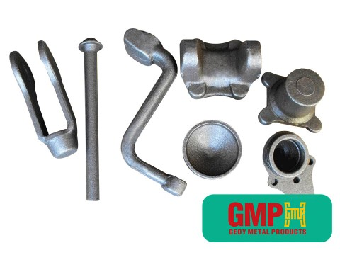 Special Price for Milling Machinery Parts Castings -