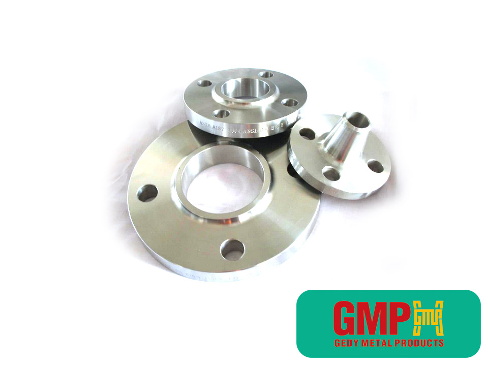 flange CNC machined qaybo Featured Image