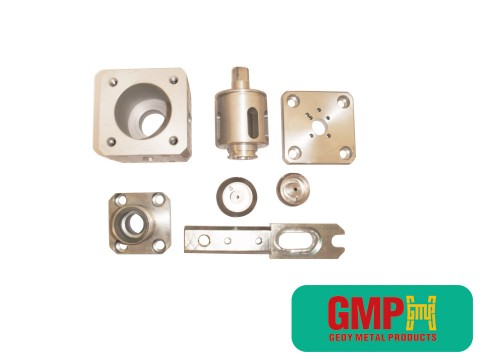 Good Quality Small Quantity Cnc Machining Components -