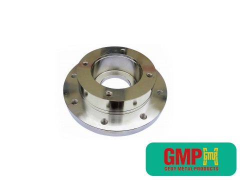Professional China Cnc Metal Punching Parts -