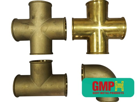 sand-casting-materiaal-brass-polised-surface