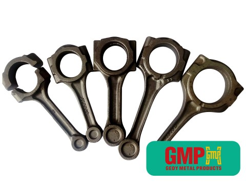Short Lead Time for Aluminum Alloy Casting Components -