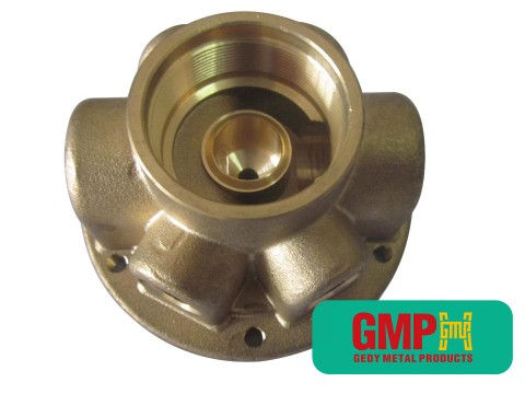 OEM manufacturer High Precision Machining Components -