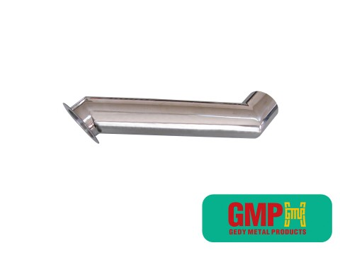 Factory wholesale Automobile Die casting parts Processing -