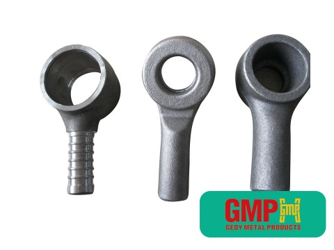 Factory wholesale Stainless Steel Parts -