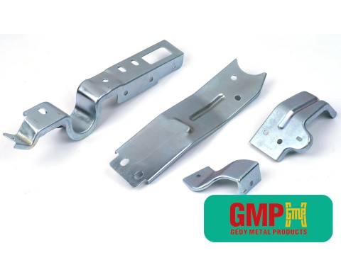 Factory directly supply Die Casting Automobiles Parts -