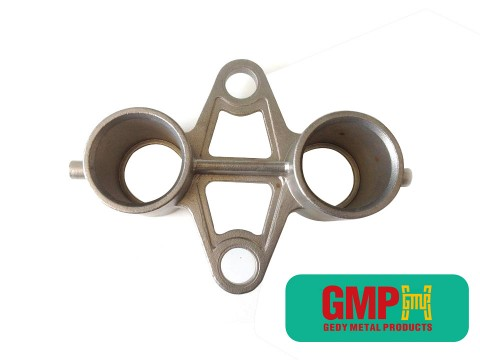 China New Product Milled Cnc Components -