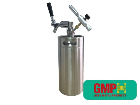 Factory Promotional Zinc Die Casting Components -