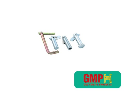 High Performance Metal Die Casting Components -