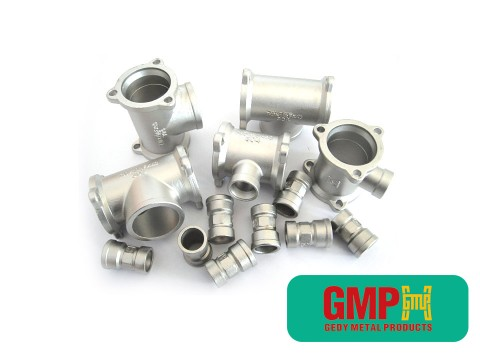 One of Hottest for Stainless Steel Cnc Lathe Parts -
