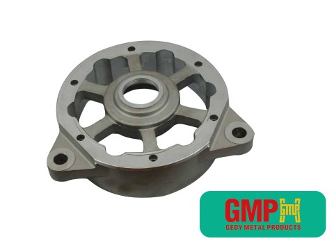 Professional Design Aluminum Laser Cutting Parts -
