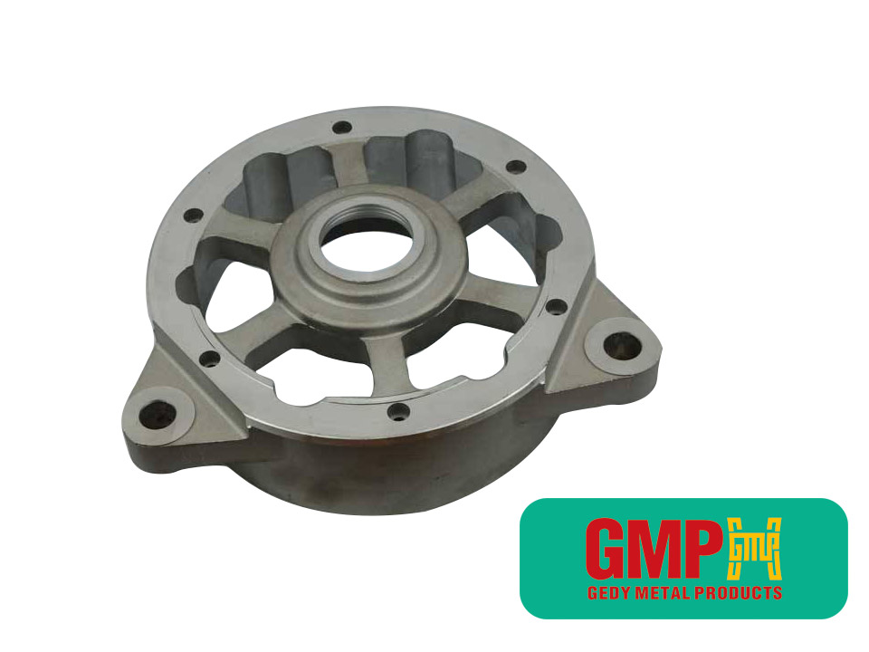 Professional China CNC Machined Components -