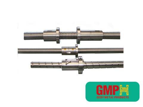 mpira screw