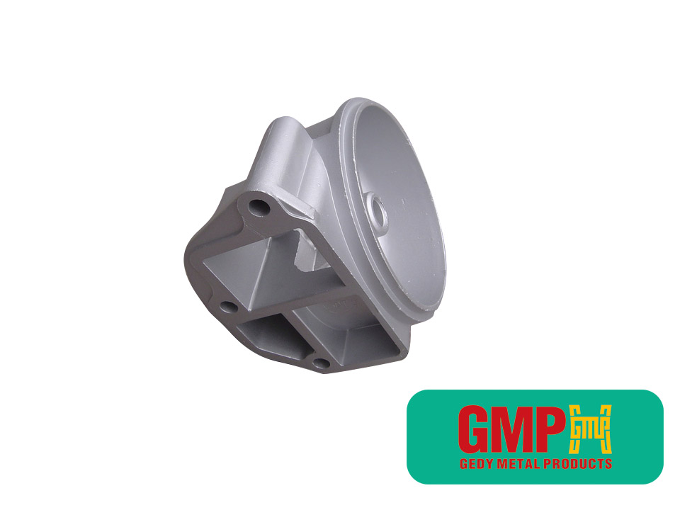 Good quality Customized Cnc Fire Parts -