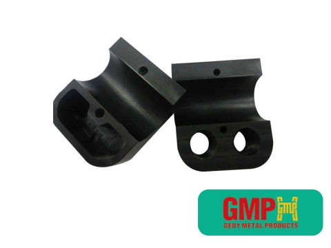 OEM/ODM Factory CNC Metal Components -