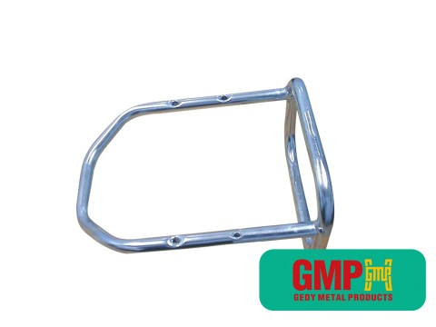 Professional China Die Cast Aluminum Components -