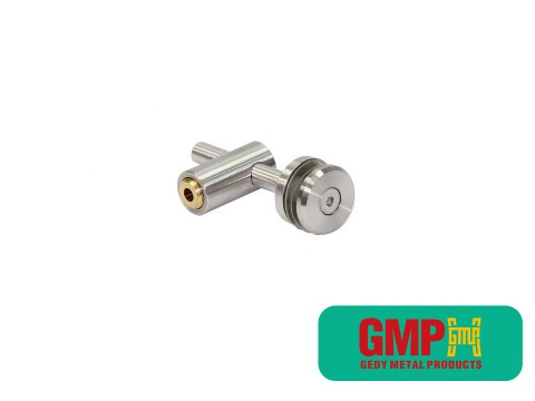 One of Hottest for Cnc Batch Components -