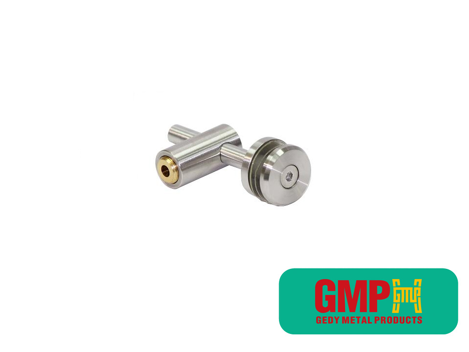 Wholesale Dealers of High Precision Brass Cnc Turned Components -