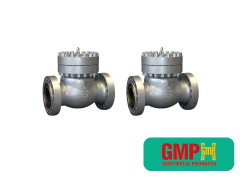 Professional China Alloy Steel Casting Parts -