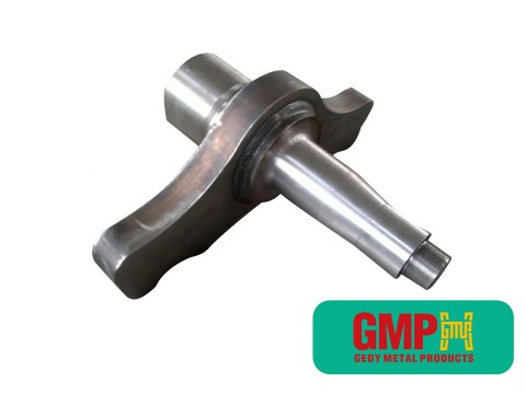 Factory source Zinc Die Casting Spare Parts -