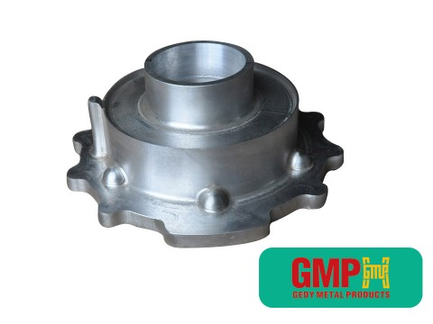 Factory Price Cnc Turning Brass Component -