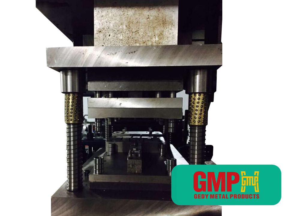 Big discounting CNC Stamping Parts -
