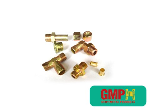 China OEM Cnc Machining Stainless Steel Components -