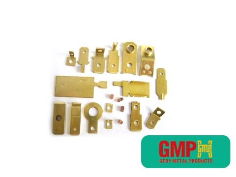 OEM/ODM China Cnc Punching Machine Components -