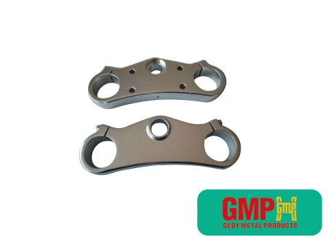 OEM/ODM Supplier Machining Components -