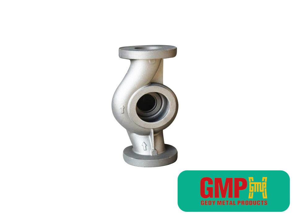 pump valve precision casting Featured Image