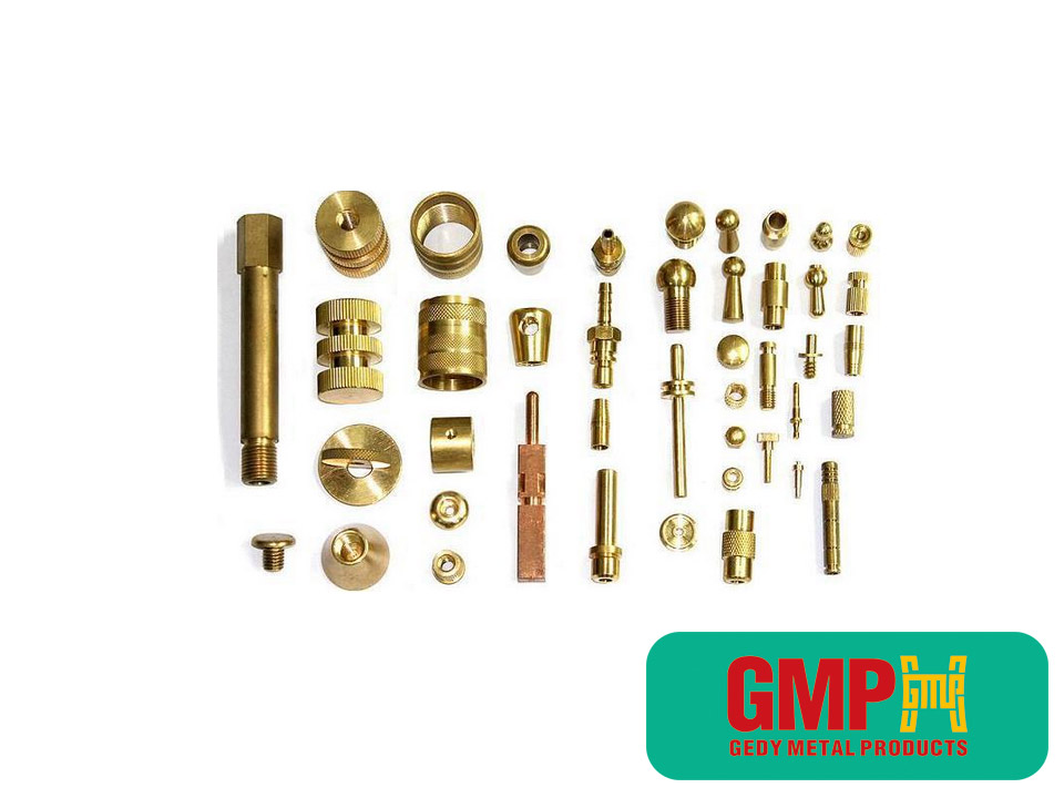 Good Wholesale Vendors Cnc Milling And Turning Components -