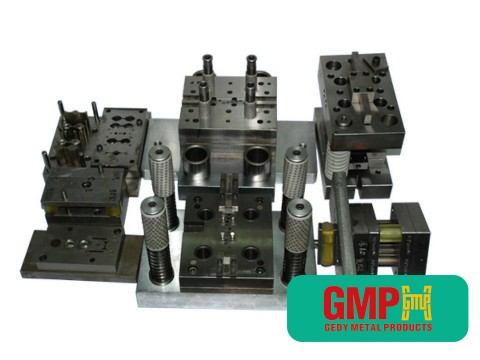 China Supplier Aluminum Abs Die Casting Components -
