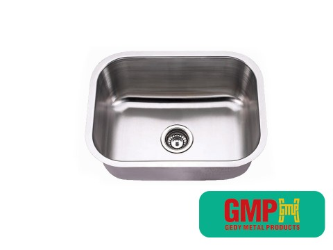 istainless steel sink